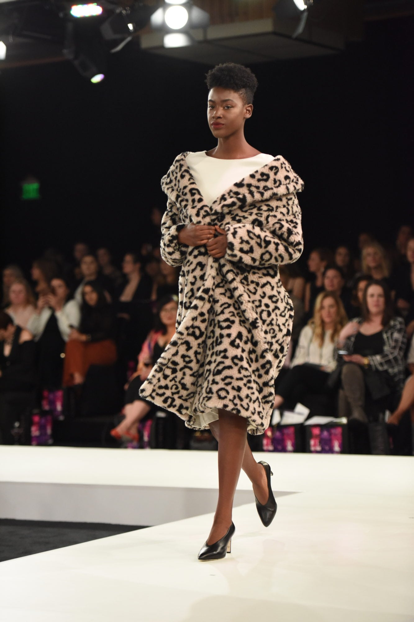 Fashion in Seattle: The Collective + Fashion for Conservation Runway Shows