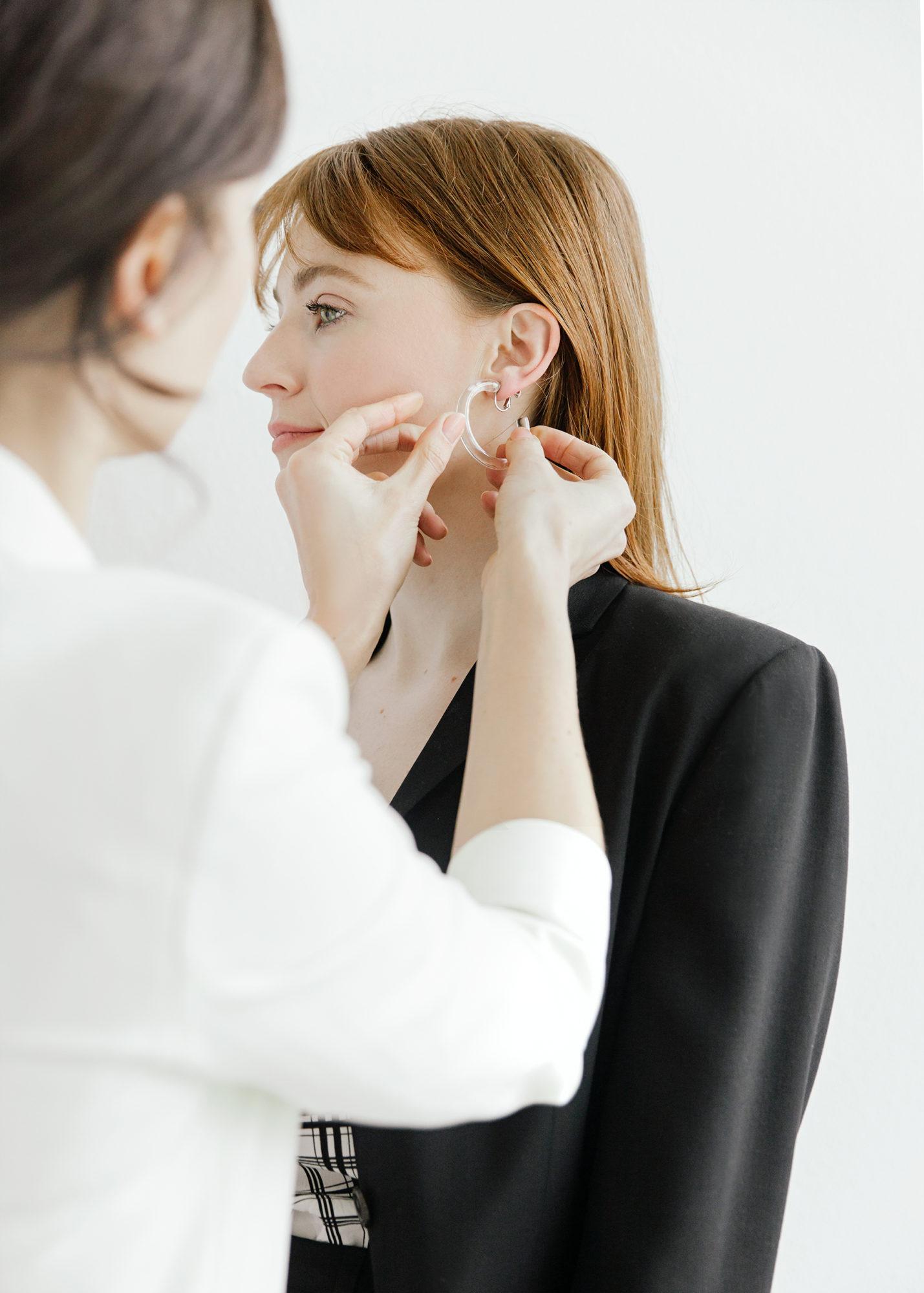 Personal stylist Seattle   style consultant   Anne Townsend   Annie Abbott